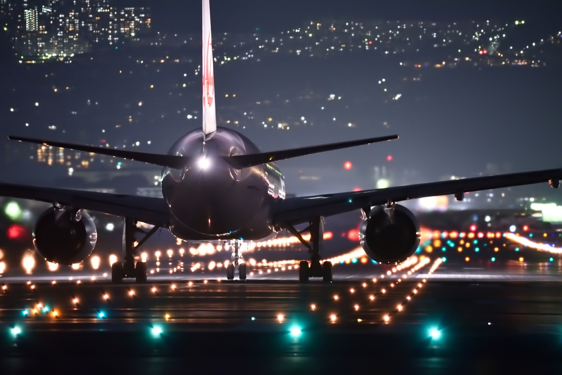 TEIRLOG INGENIERÍA desarrollará la modificación del Plan Especial del Aeropuerto de Castellón.