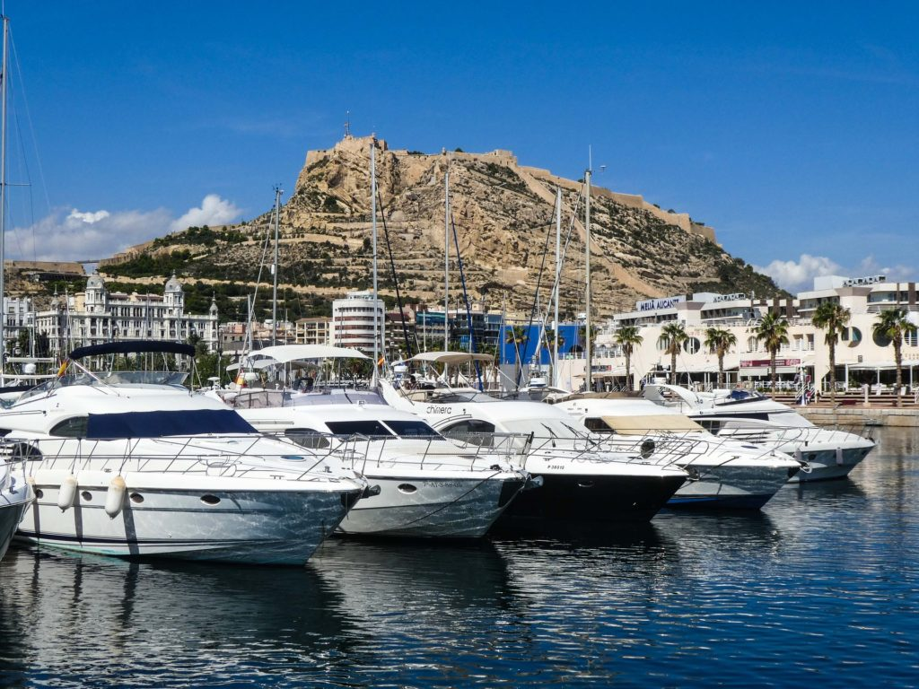 TEIRLOG desarrolla el Plan Estratégico de la Autoridad Portuaria de Alicante
